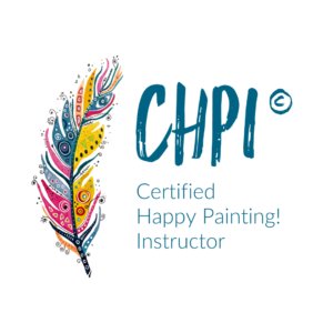 CHPI Certified Happy Painting! Instructor