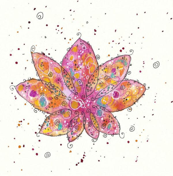 Happy Lotus