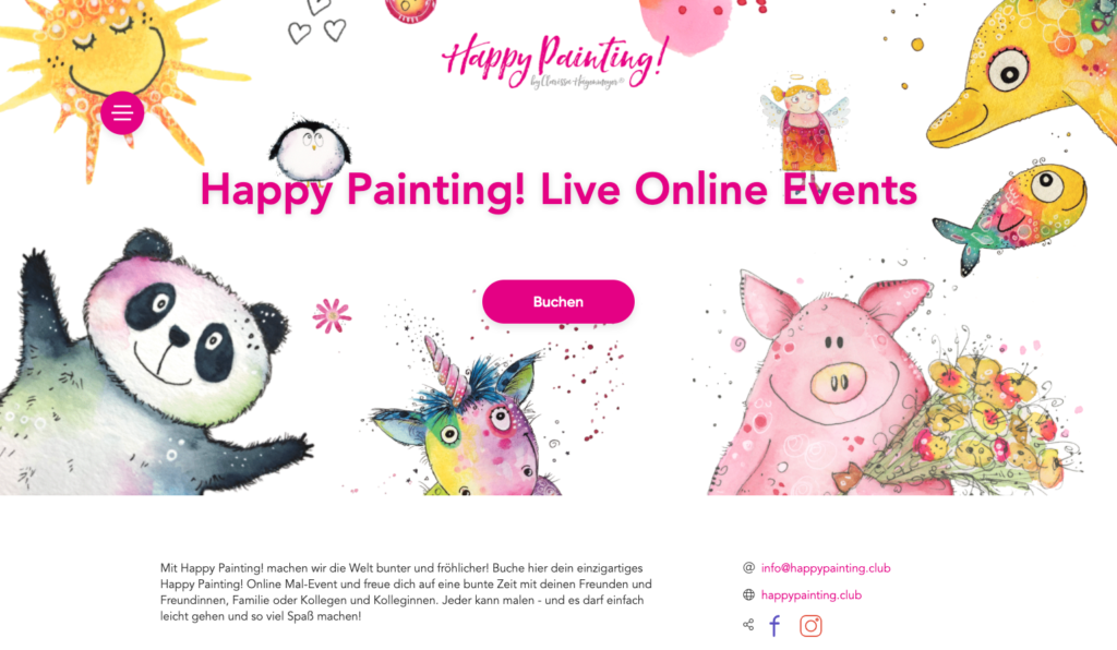 happypainting simplybookit