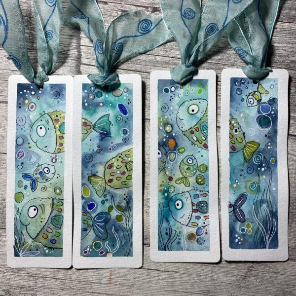 Happy Painting! Mal-Event Unter dem Meer